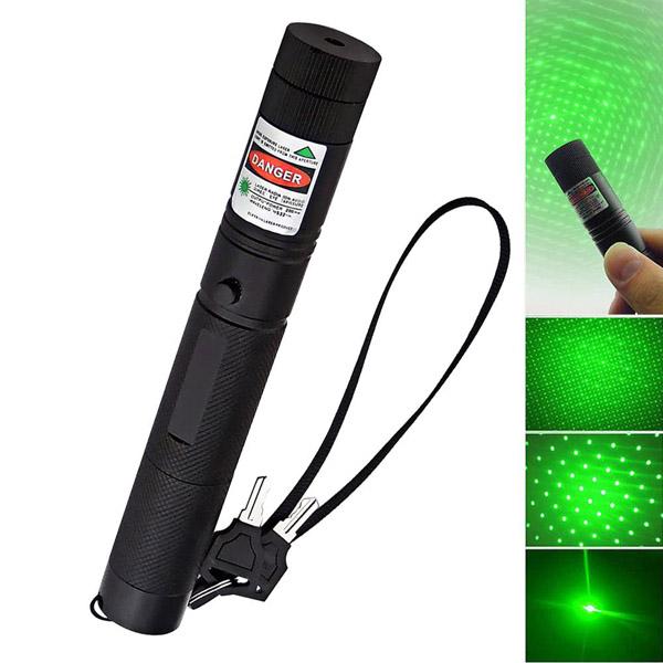 100mw 303 Laser