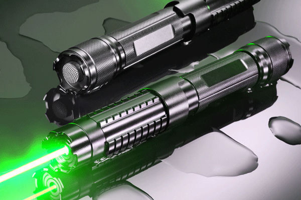 Exquisite Green Laser Pointer