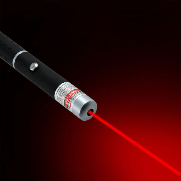 100mW Laser Pointer