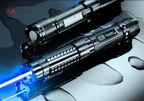 Laser Pen Blue 2W