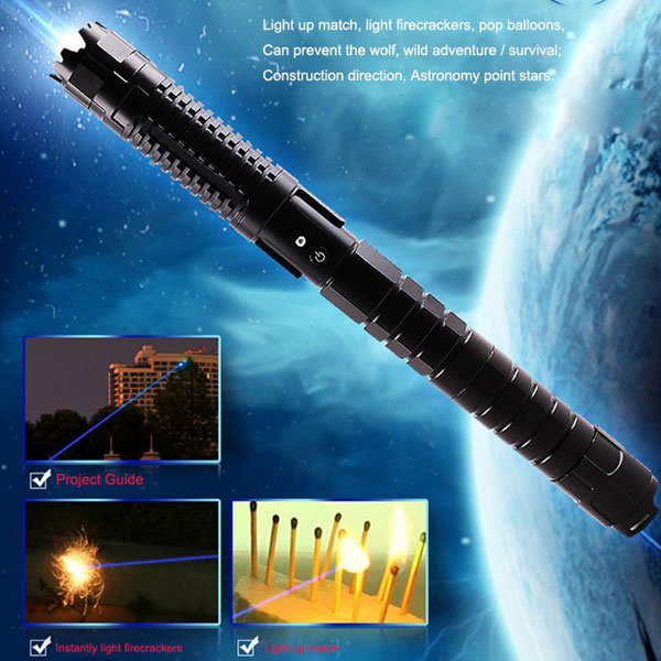 Astronomy Power Laser Pointer