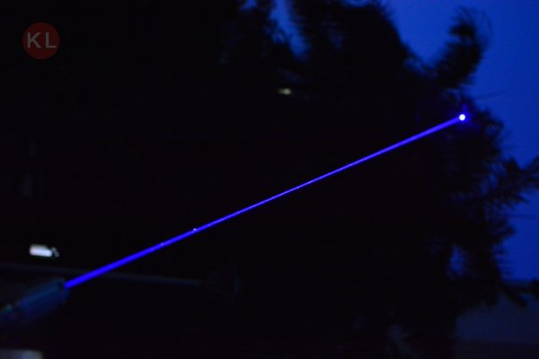 Laser Flashlight Powerful