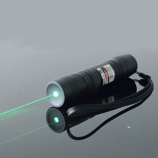 100mW Green Laser Pointer