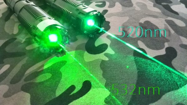 Laser Pointer 800mW