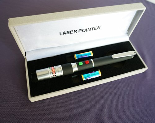 Laser Pointer For Cats 2 in 1