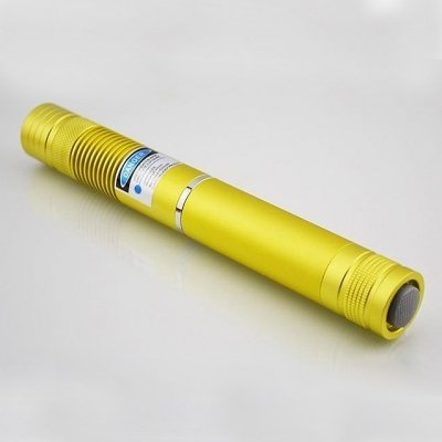 Gold Body Laser Pen