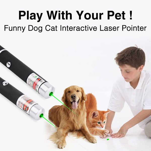 532nm Green Laser Pen