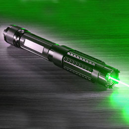 300mW Laser Pointer Green