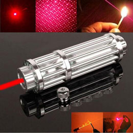 Laser Pointer Red Beam
