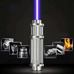 500mW Purple Beam Laser