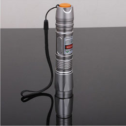 Laser Flashlight 100mW