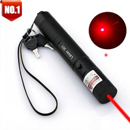 Red Light Laser Pointer