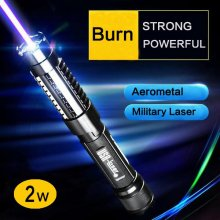 High End Blue Laser
