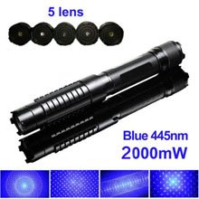 Laser Pointer High End 2000mW