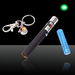 Pocket Size Laser