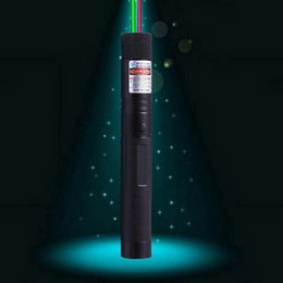 Red Beam 2 in 1 Laser Pointer